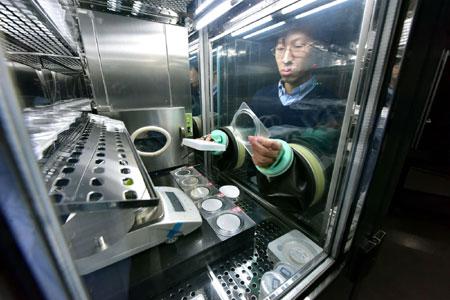 直击汽车尾气排放实验现场:远比雾霾空气脏